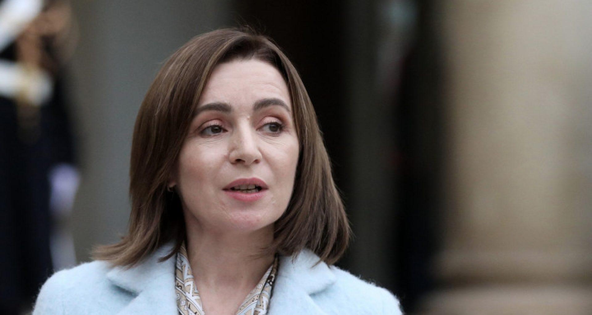 Președinta R. Moldova va avea o întrevedere cu ministrul român de Externe, la Chișinău