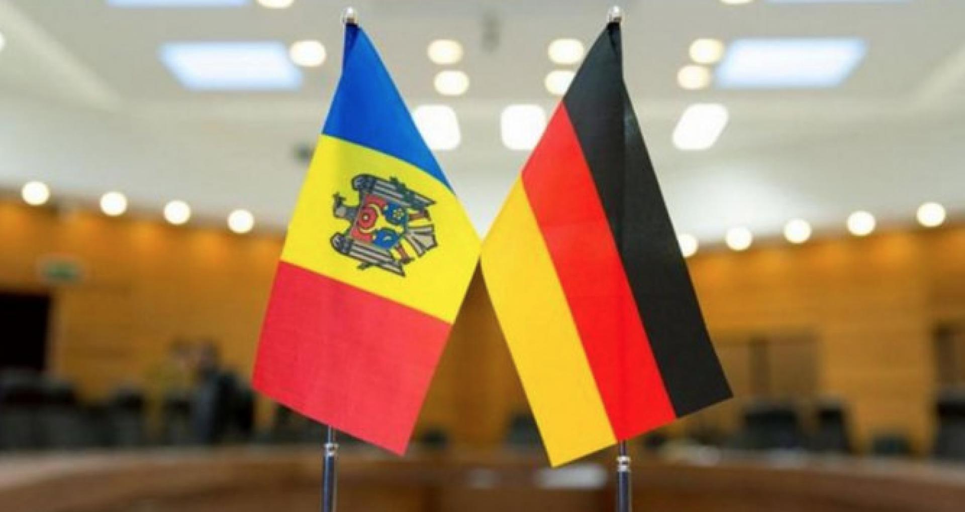 Important. Cetățenii R. Moldova pot călători în Germania doar dacă sunt vaccinați împotriva COVID-19