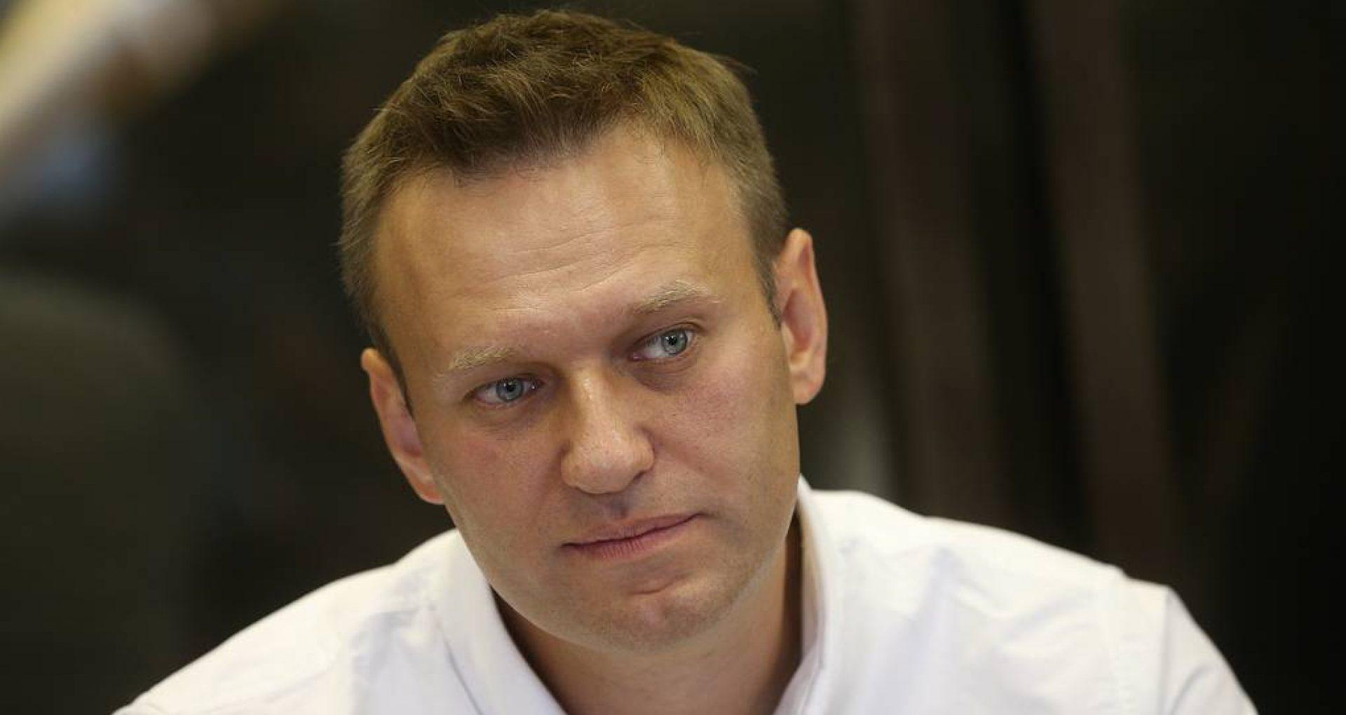 Agenția rusă Roskomnadzor a restricționat accesul la zeci de site-uri afiliate opozantului rus, Alexei Navalny