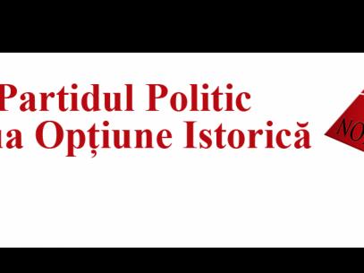 """Detalii despre Partidul """"Noua Opțiunea Istorică"""" al Svetlanei Chesari, al 21-lea în buletinul de vot pentru alegerile din 11 iulie"""