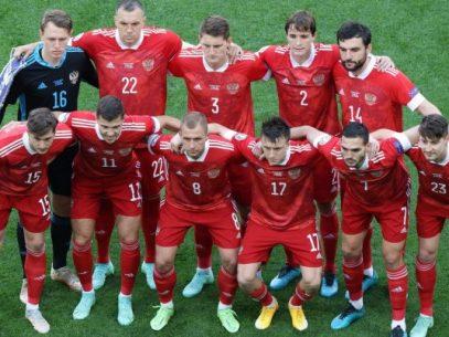 Biserica ortodoxă rusă vrea ca fotbaliștii echipei naționale să fie însoțiți de preoți înaintea meciurilor