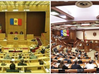 """Scurt istoric despre cum au fost constituite Parlamentele din 1990 – 2019. Analiză efectuată de fost viceministru de Externe: """"Niciodată, în istoria celor 11 Legislaturi, ședință de constituire nu a fost convocată la doar 15 zile de la data alegerilor parlamentare"""""""