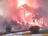 Precizările Ministerului de Externe în legătură cu incendiile devastatoare din Turcia, care au ajuns în stațiunile turistice