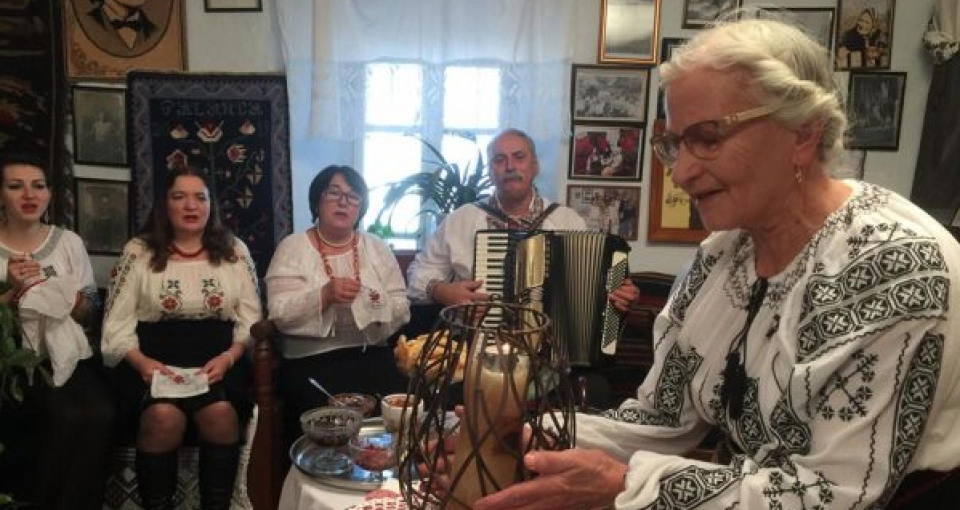 """MSMPS lansează Concursul Premiul Național pentru vârstnici """"Pentru o viață activă la orice vârstă"""""""