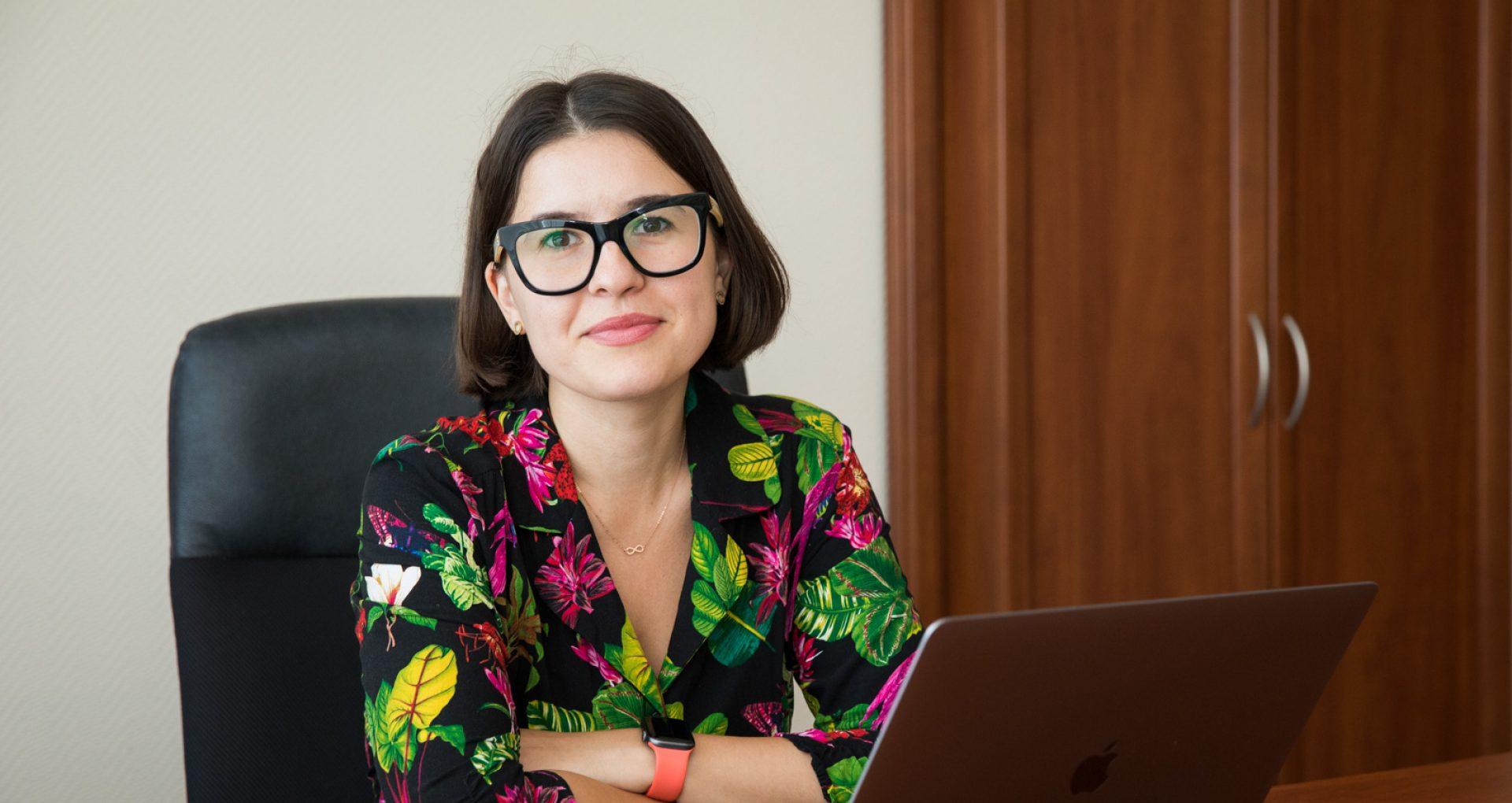 """Verișoara președintei Maia Sandu, despre numirea ei în funcția de purtătoare de cuvânt a Nataliei Gavrilița: """"propunerea a fost a prim-ministrei și decizia la fel"""""""