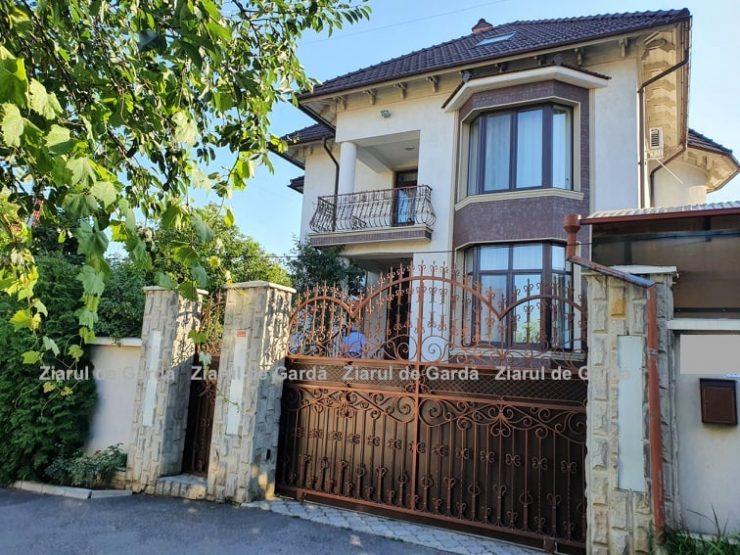 FOTO// Casa de MILIOANE a Nataliei Gavrilița, pe care NU a indicat-o în declarația de avere