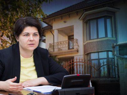 DOC/ Prim-ministra s-a conformat legislației și a indicat, în cea mai recentă declarație de avere și interese depusă, casa părinților în care locuiește