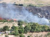 Comisia Europeană anunță că va trimite avioane, elicoptere şi pompieri să ajute Italia, Grecia, Albania şi Macedonia de Nord în lupta cu incendiile