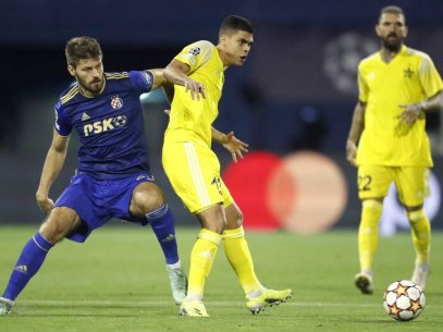 Real Madrid, Internazionale Milano și Shaktar Donetsk ar urma să vină în R. Moldova pentru a juca cu Sheriff Tiraspol în grupa D a Ligii Campionilor