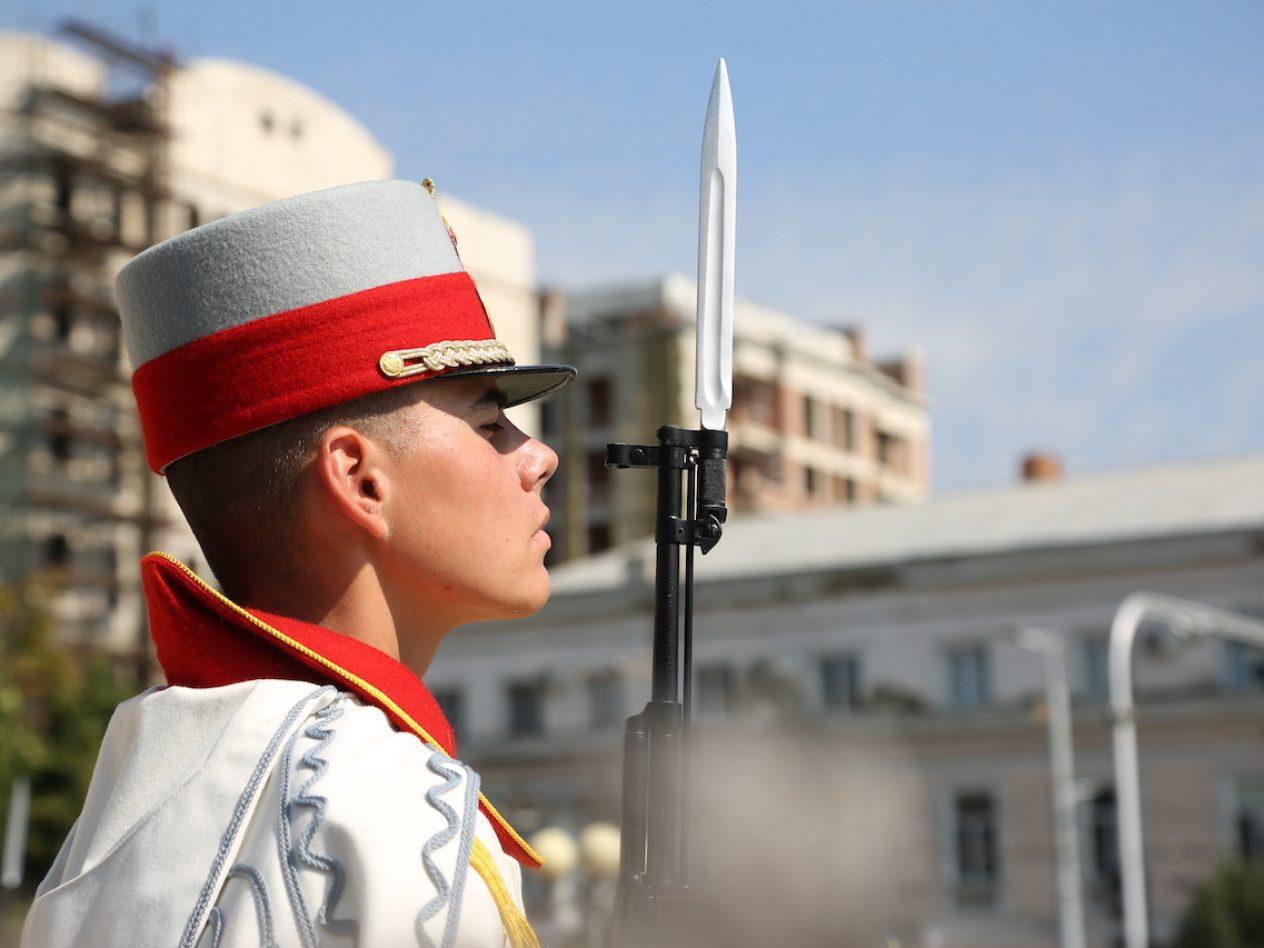 FOTOREPORTAJ/ 10 imagini de la evenimentele dedicate împlinirii a 30 de ani de la obținerea independenței Republicii Moldova