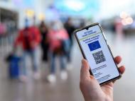 Cetățenii R. Moldova care s-au vaccinat anti-COVID în România vor fi incluși în baza de date de la Chișinău