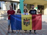 Patru medalii de bronz pentru R. Moldova la Olimpiada Internațională de Chimie. Una dintre eleve a obținut anterior și o medalie de bronz la Olimpiada Internațională de Matematică