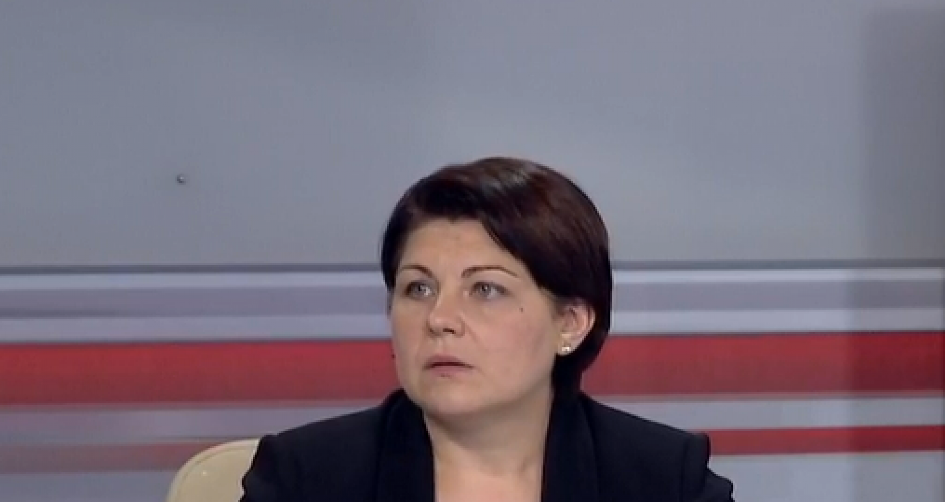 """Ordinea de zi a primei ședințe de Guvern """"se va axa pe înlocuirea unor oameni în poziții cheie"""", susține candidata desemnată la funcția de premier Natalia Gavrilița"""