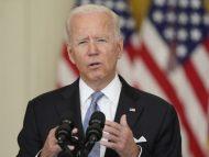 Președintele SUA solicită liderilor mondiali să se alăture obiectivului privind reducerea emisiilor de gaz metan