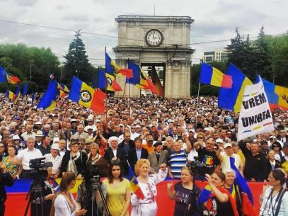 """""""30 de ani e destul de mult pentru un popor, ca să zacă în dezamăgire"""". Mărturiile sătenilor din Ruseștii Noi despre participarea la Marea Adunare Națională"""