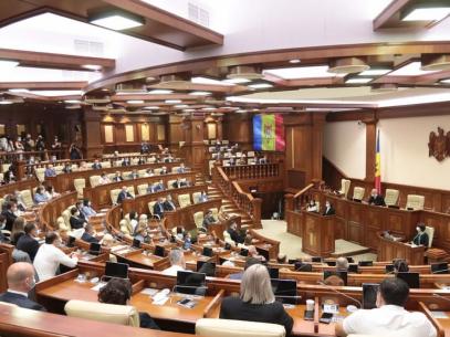 Parlamentul se va întruni joi în ședință plenară: Legea care prevede anularea secretului offshore, pe ordinea de zi
