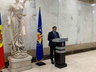 Trei ieșiri publice într-o lună. Procurorul general, Alexandr Stoianoglo, va susține un nou briefing de presă. Anunțul Procuraturii Generale