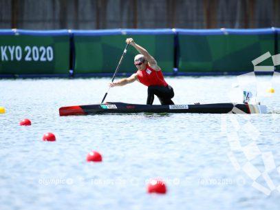 Jocurile Olimpice: Serghei Tarnovschi s-a calificat în semifinalele probei de canoe simplu, iar Daniela Cociu și Maria Olărașu – în semifinalele probei de canoe dublu