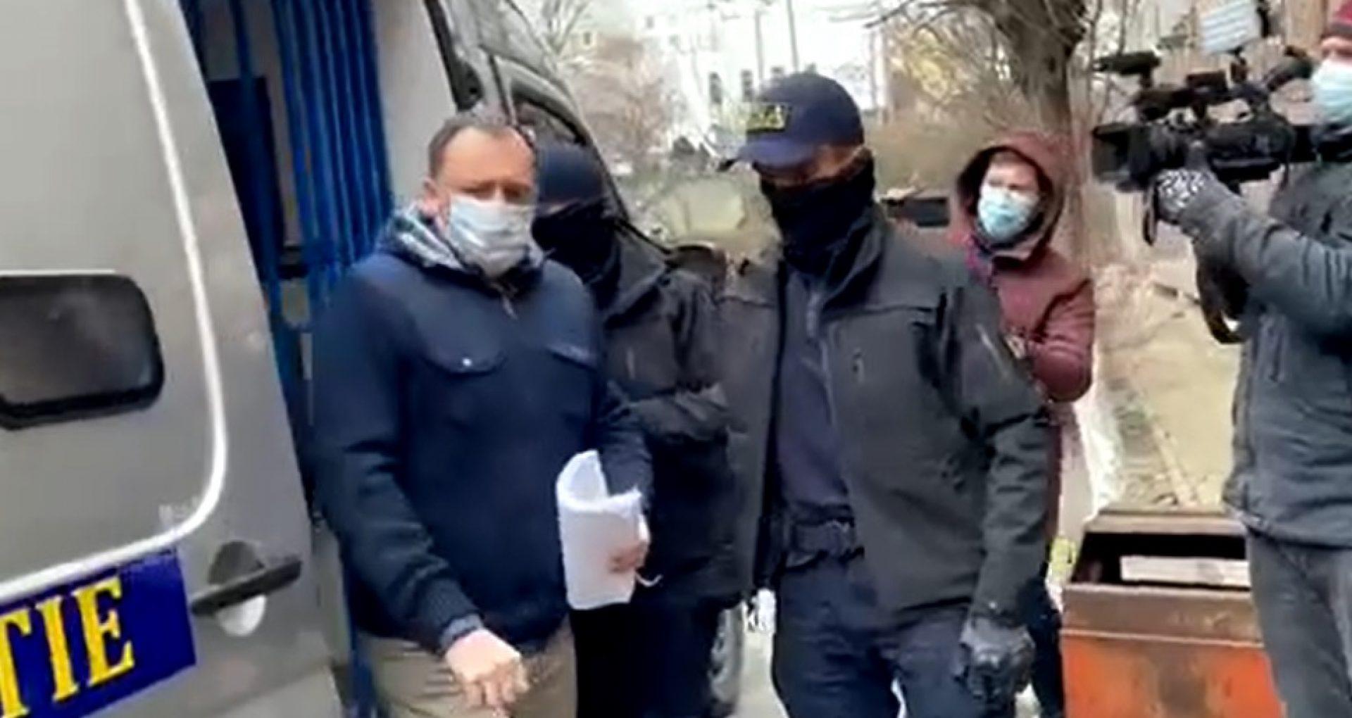 """DOC/ A fost desemnat un nou judecător-raportor, al treilea la număr, în dosarul în care deputatul """"ȘOR"""" Denis Ulanov este cercetat pentru """"escrocherie"""": ședințele au fost reluate"""