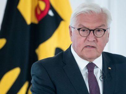 Președinția anunță programul vizitei oficiale a președintelui Germaniei la Chișinău