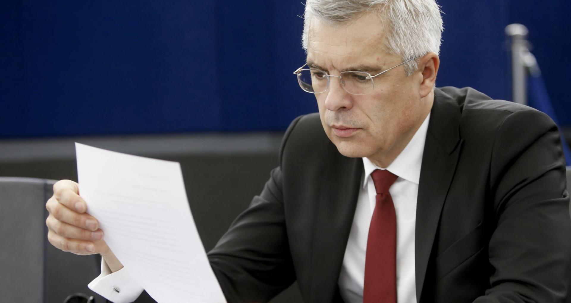 Ministrul afacerilor externe și europene al Republicii Slovace, Ivan Korčok, vine astăzi la Chișinău