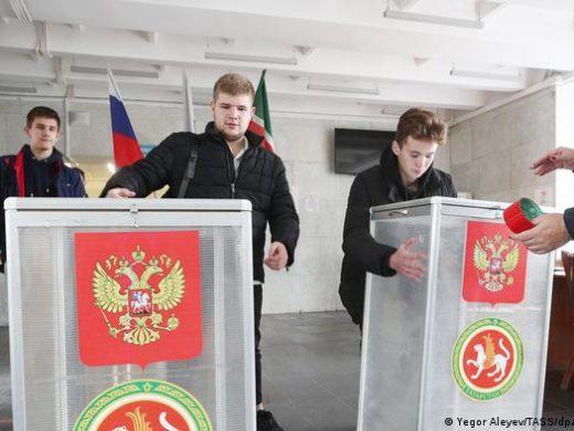 """Federația Rusă deschide 27 de secții de votare în regiunea transnistreană. Reacția MAEIE: """"Partea rusă a acționat de o manieră care nu corespunde principiului suveranității și integrității teritoriale a R. Moldova"""""""