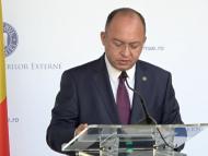 """Criza energetică din R. Moldova va fi abordată la Luxemburg. Ministrul român de Externe: """"Voi cere instituțiilor europene rezolvarea acestei crize"""""""