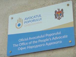 Candidații admiși la proba de interviu din cadrul concursului pentru funcția de Avocat al Poporului