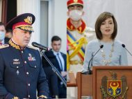 DOC/ Procesul de judecată dintre fostul șef al SPPS Iaroslav Martin și președinta Maia Sandu: când va avea loc următoarea ședință