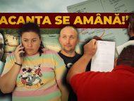 """VIDEO/ """"Vacanța se amână!"""". Zeci de oameni au rămas fără călătorii și fără bani după ce """"au căzut în plasa"""" unei agenții de turism"""