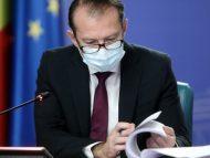 Guvernul României introduce restricții pentru nevaccinați. Măsurile care intră în vigoare de la o incidență de trei la mie