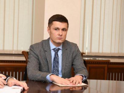 DOC/ Numirea fostului ministru al Justiției Fadei Nagacevschi în funcția de viceprimar al mun. Chișinău – primul subiect pe ordinea de zi a şedinţei de joi a CMC