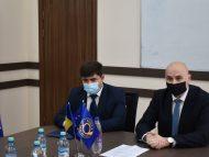 """Roman Cojuhari este noul administrator interimar al Î. S. """"Poșta Moldovei"""": """"Sunt multe lucruri de făcut și sunt deschis spre colaborare pentru a dezvolta această instituție"""""""