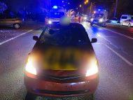 FOTO/ Un tânăr de 24 de ani a decedat în urma unui grav accident rutier produs în capitală