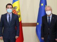 Ministrul Nicu Popescu va efectua o vizită la Sofia, la invitația omologului său bulgar