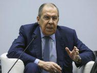 Rusia suspendă activitatea misiunii ruse la NATO şi activitatea misiunii Alianţei la Moscova