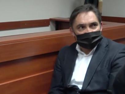 """VIDEO/ """"Scenariul a fost realizat cu succes"""". Declarațiile procurorului general suspendat Alexandr Stoianoglo la CA Chișinău, acolo unde apărătorii lui cer eliberarea sa din arest"""