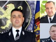 Șefi interimari, numiți la trei Inspectorate de Poliție din țară
