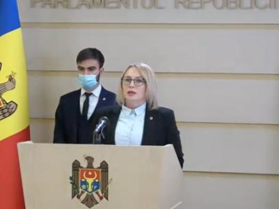 VIDEO/ PAS propune o inițiativă legislativă pentru combaterea violenței în școli