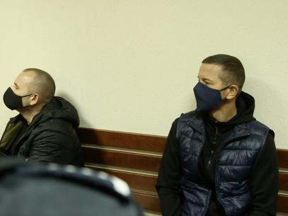 ULTIMA ORĂ/ Dosarul fostei Direcții nr. 5: încă 30 de zile de arest pentru Dorin Damir și Valeriu Cojocaru