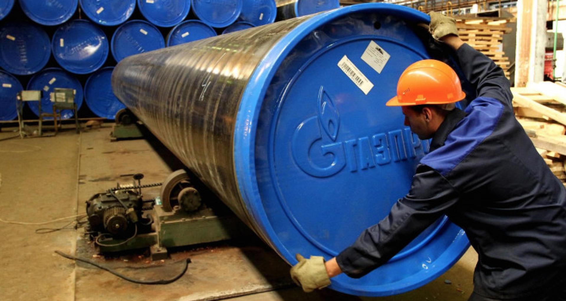 Analiză Euronews. Care este rolul Rusiei în criza europeană a gazelor naturale?