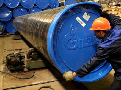 Viceprim-ministrul Spînu merge astăzi la Sankt-Petersburg pentru a continua negocierile cu Gazprom privind semnarea unui contract de livrare a gazelor naturale