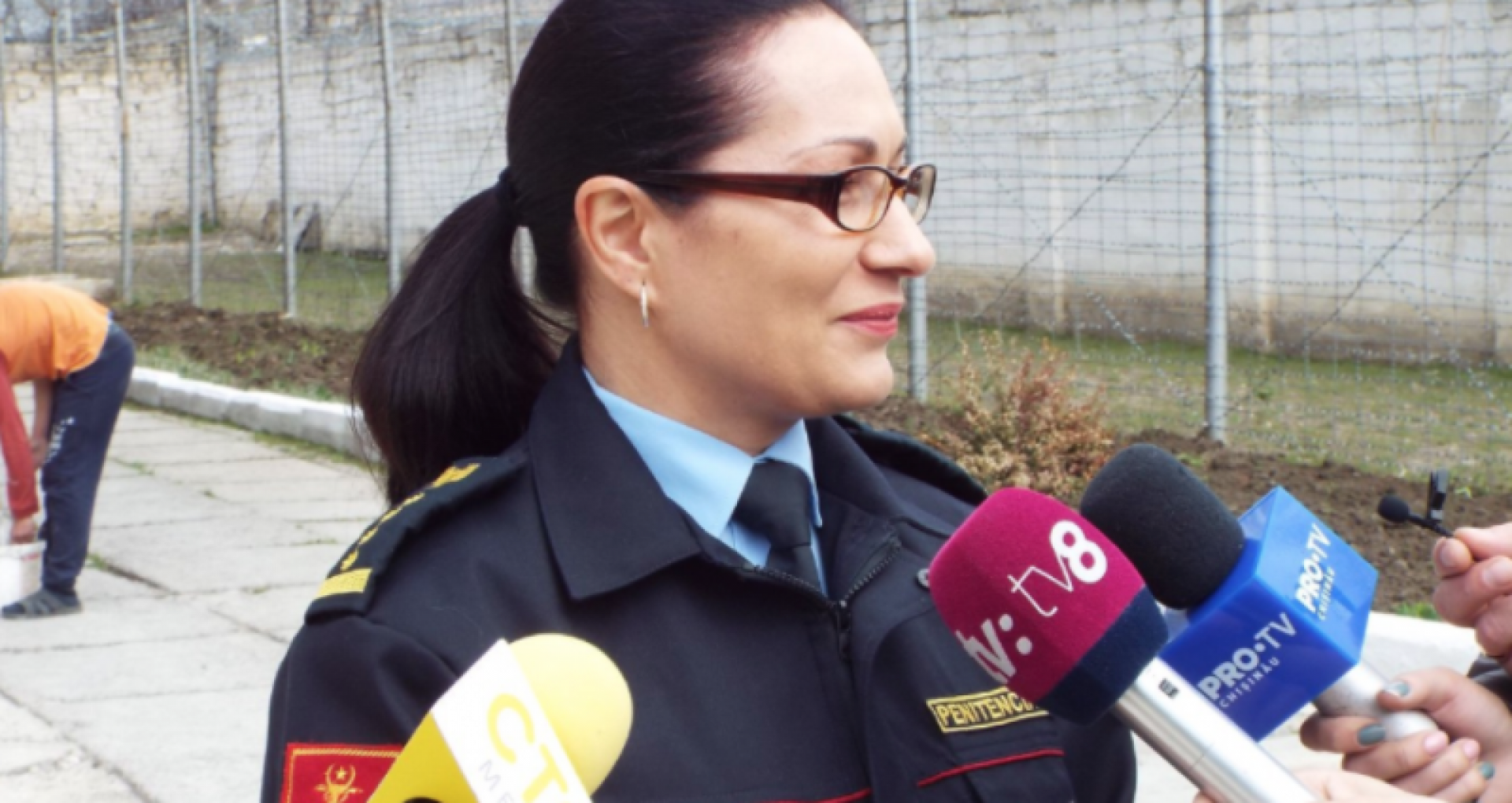 ANP va fi condusă temporar de directoarea Penitenciarului pentru minori din Goian