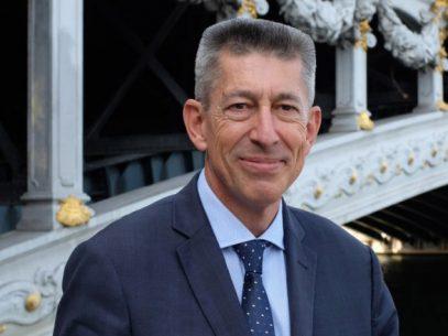 Ambasadorul Franţei în Belarus, Nicolas de Bouillane de Lacoste, a părăsit ţara