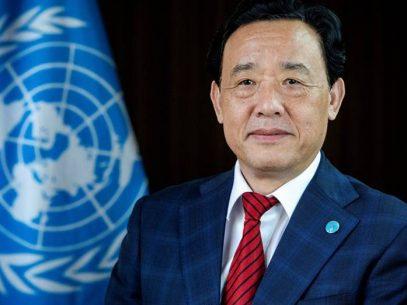 Mesajul directorului general al Organizației pentru Alimentație și Agricultură a Națiunilor Unite cu ocazia Zilei Mondiale a Alimentației