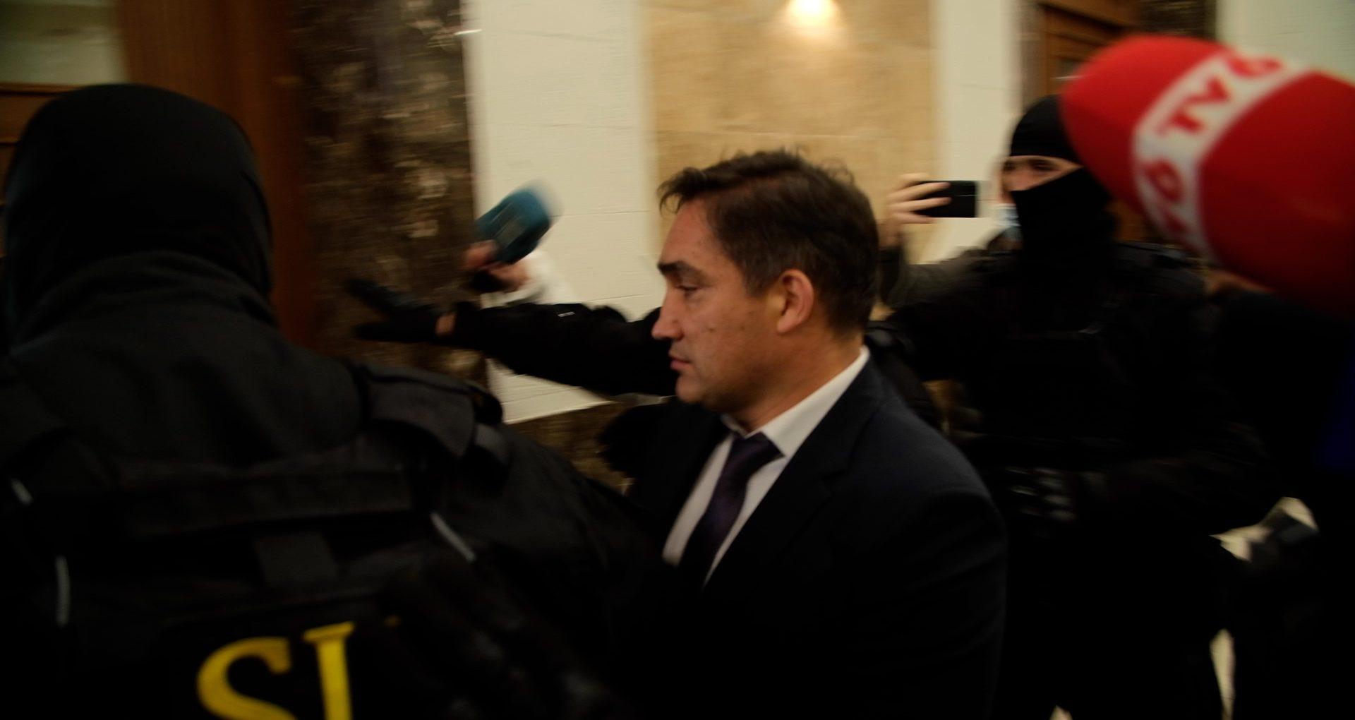 Precizările procurorului anticorupție Victor Furtună privind reținerea și arestarea lui Stoianoglo