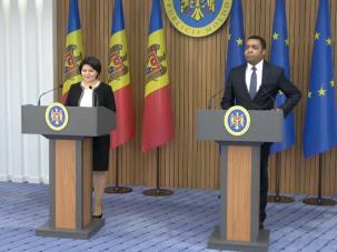 R. Moldova ar putea primi 564 de milioane de dolari din partea FMI pentru redresarea economică. Guvernul anunță că a încheiat negocierile cu FMI