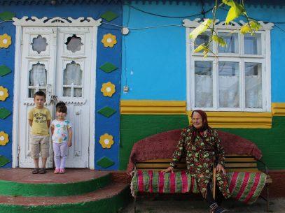 """Parastasul satelor pe cale de dispariție: """"Fiecare sat care dispare este o celulă sănătoasă care părăsește corpul uman"""""""
