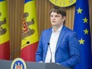 """Viceprim-ministrul Andrei Spînu va efectua o vizită în Polonia: """"Voi purta discuții privind furnizarea gazului natural în R. Moldova"""""""