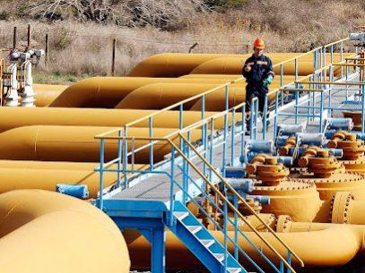 Au intrat în sistemul de gaze al R. Moldova. Compania poloneză și cea olandeză au livrat R. Moldova cele două milioane de metri cubi de gaze naturale